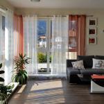 Hotelfoto's: Ferienwohnung Dolomitenpanorama, Oberlienz