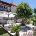 Lithos Apartments, Skopelos Town