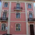 Pink House, Coimbra