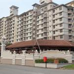 Cutie's Holiday Condominium,  Melaka