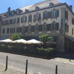 Hotel Pictures: Hotel Le Tonnelier, Bulle