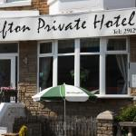 Clifton Private Hotel,  Blackpool