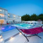Hotel Love Boat, Riccione