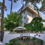 Hotel Villa Ombrosa,  Milano Marittima