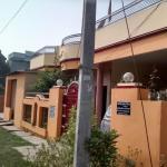 Prosperity Lodge,  Lucknow