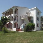 Apartments Jovan,  Sutomore