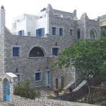 Villa Vasiliki,  Áyios Kiprianós