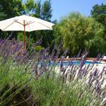 Villa Gaia,  Grimaud