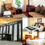 Hotel Pictures: Hotel Avellano, Los Ángeles