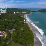 Hotel Coco Beach, Manuel Antonio