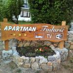 Apartment Fuduric,  Slunj
