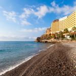 Hotel Pictures: Diverhotel Aguadulce, Aguadulce
