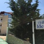 Villa Ideal, Ksamil