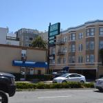 Alpha Inn and Suites,  San Francisco