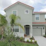 Villa 8848 Candy Palm Paradise Palms, Kissimmee