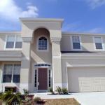 Villa 7751 Basnett Windsor Hills, Orlando