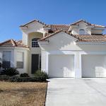 Villa 2606 Bowring Windsor Hills, Orlando