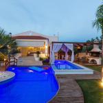 Cretan Residence Villa Dimitrios & Eva, Roumelí