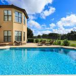 Villa W083 Gathering Reunion Resort, Kissimmee
