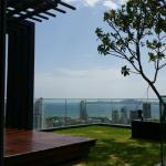 Unixx Condo, Pattaya South