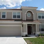 Villa 2542 Archfeld Windsor Hills,  Orlando