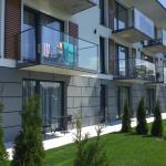 Baltin - Family Apartments,  Mielno