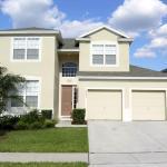 Villa 2683 Manesty Windsor Hills, Orlando