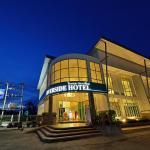Riverside Hotel, Krabi town