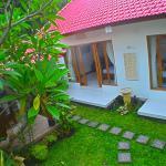 Sugi House, Ubud