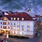 Hotel Trinity, Olomouc