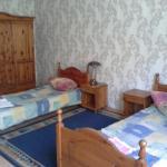 4-room apartment Artilireyskaya, Baltiysk