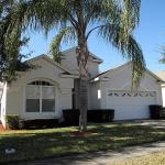 Villa 2216 Wyndham Palm Windsor Palms, Kissimmee