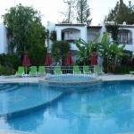 Villa Nergis, Bitez