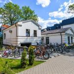 Rodante Apartments, Druskininkai