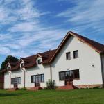 Villa Filia,  Okoc - Velky Sek