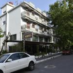 Hotel Rex Politi, Loutra Ipatis