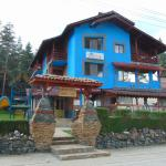 Hotellikuvia: Sweet Life Family Hotel, Tsigov Chark