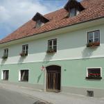 Fotografie hotelů: Privatzimmer Hubertushof Teufenbach, Teufenbach