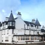 (4.5/5)   Caledonian Hotel A Bespoke Hotel'  reviews