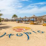 Hotel Pictures: Utopia Beach Club, Quseir