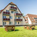 Apartments Ostseeperle, Zingst