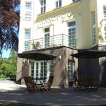 Akropolis Apart Hotel, Karlovy Vary