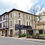 Hotel Pictures: Hotel Termas de Liérganes, Liérganes