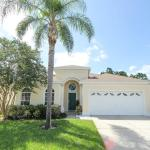 Villa 8074 King Palm Windsor Palms, Kissimmee