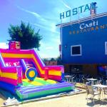 Hotel Pictures: Hostal Casti, Herreruela de Oropesa