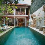 Villa San Sam, Seminyak