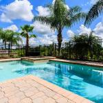 Villa W093 Golden Bear Reunion Resort, Kissimmee