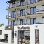 Vila Cosmin, Costinesti
