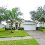 Villa 2226 Wyndham Palm Windsor Palms, Kissimmee