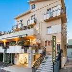 Residence Suisse, Cattolica